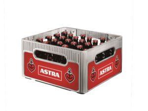 Astra Rakete 27x0,33l Mehrweg Glas