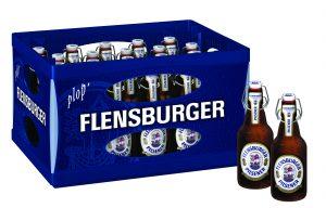 Flensburger Alkoholfrei 20x0,33l Mehrweg Glas