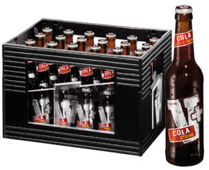 Veltins V+ Cola 24x0,33l Mehrweg Glas