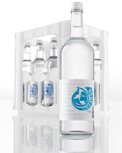 Viva Con Agua leise 12x0,75l Mehrweg