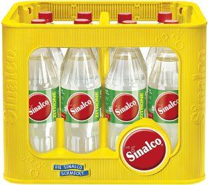 Sinalco Zitrone 12x1,0l Mehrweg PET