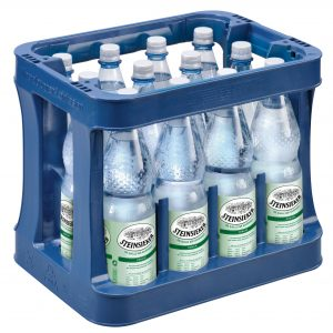 Steinsieker Medium 12x0,1l Mehrweg PET