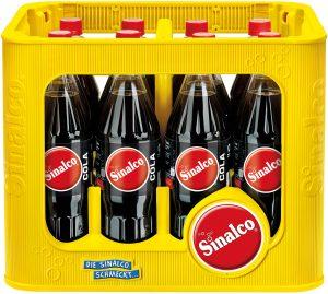 Sinalco Cola 12x1,0l Mehrweg PET