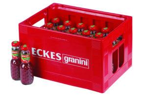 Granini Erdbeere 24x0,20l Mehrweg Glas