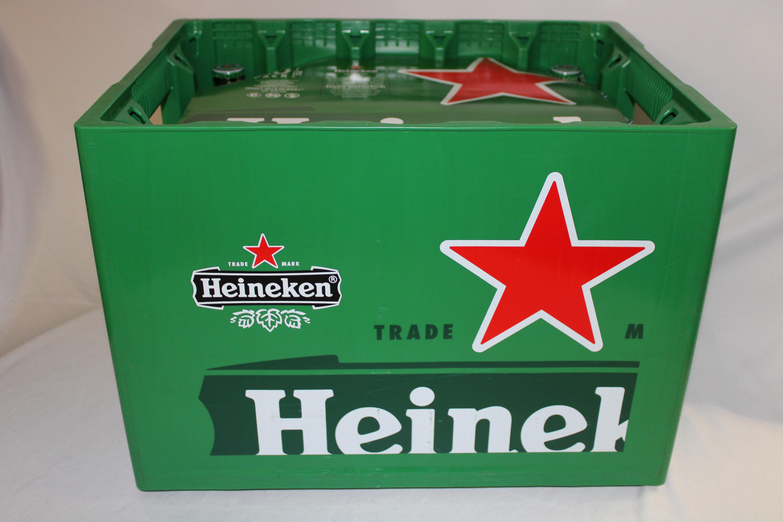 Heineken 24x0,33l Mehrweg Glas