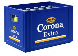 Corona Bier 24x0,33l Mehrweg Glas
