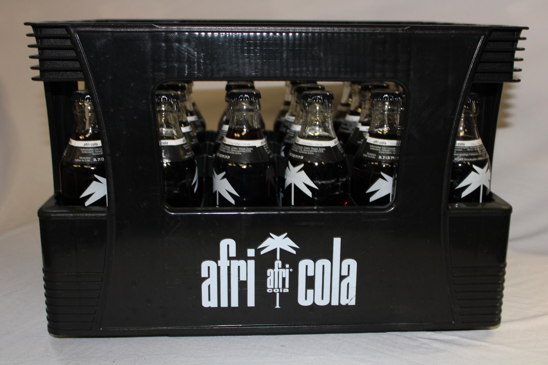 Afri Cola 24x0,33l Mehrweg Glas