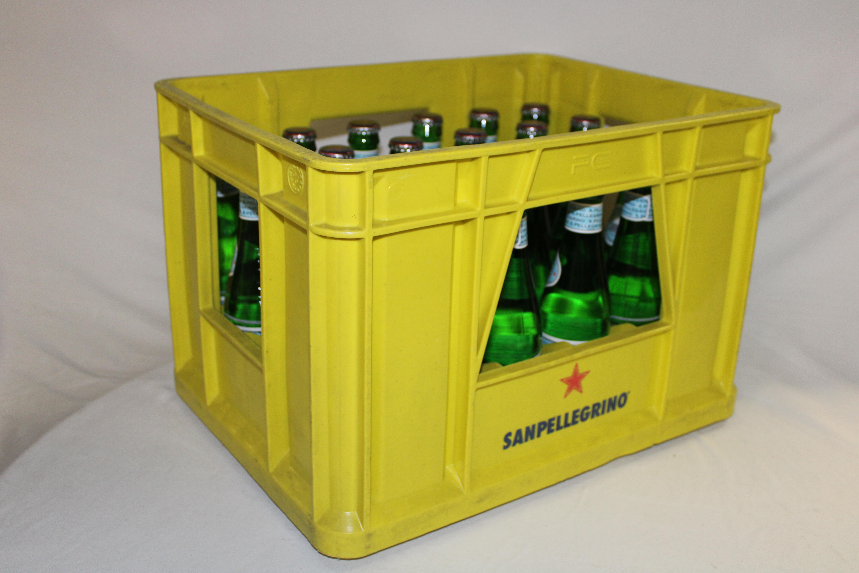 San Pellegrino 24x0,25l Mehrweg Glas
