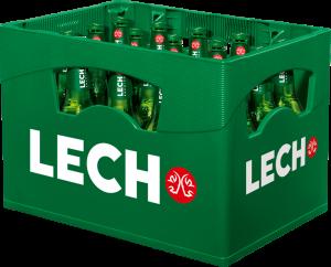 Lech Beer 20x0,5l Mehrweg Glas